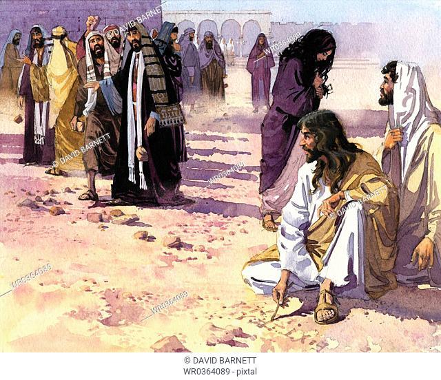 Jesus And The Jews