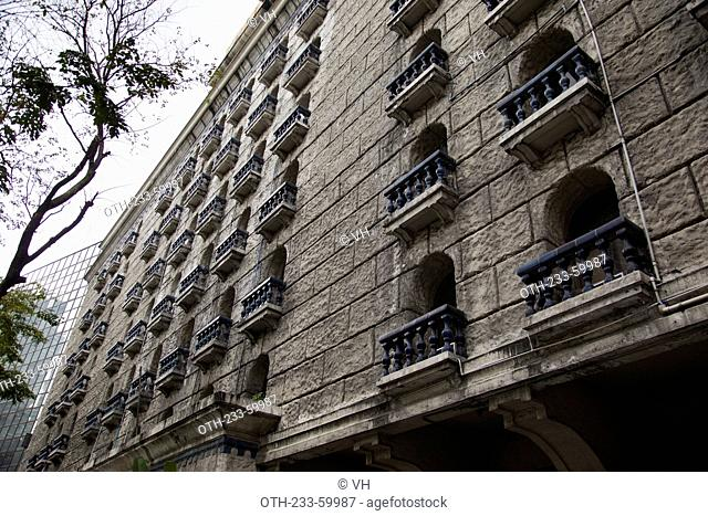 A luxurious condominium, Makati, Philippines