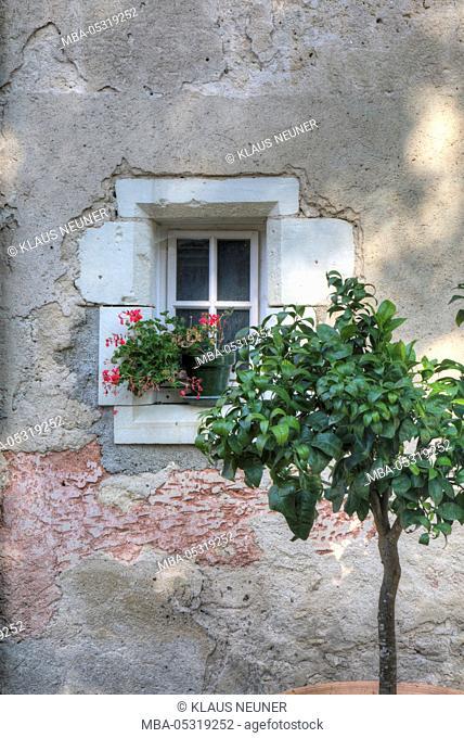 Villesavin Castle, Tour-en-Sologne, Département, Loir-et-Cher, region Centre, Loire, France, Europe