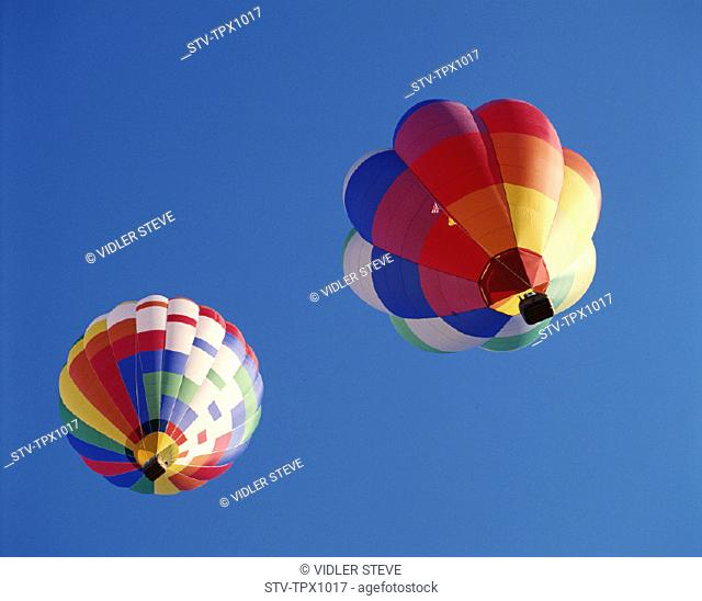 Air, Albuquerque, America, Balloons, Colourful, Holiday, Hot, Landmark, New mexico, Sky, Tourism, Travel, United states, USA, Va