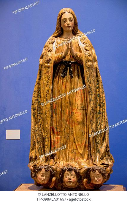 Europe, Portugal, Lisbon, Estrela, National Museum of Ancient Art, Our Lady of the Conception