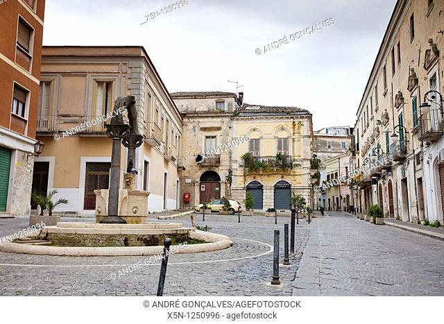 Foggia, Italy