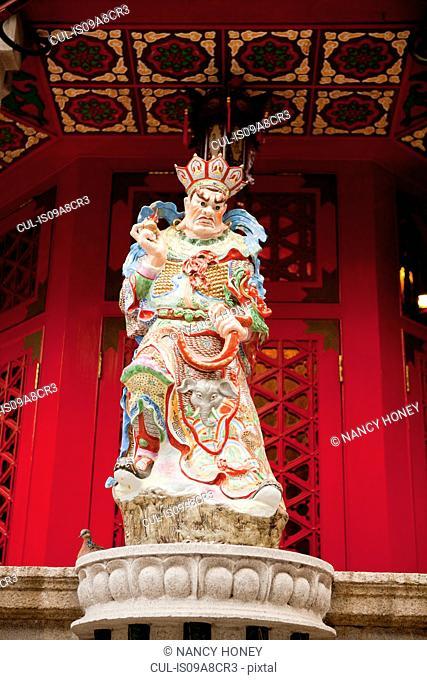 Sik Sik Yuen Wong Tai Sin Temple, Hong Kong, China