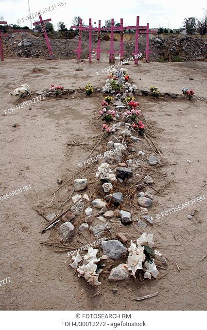 memorial, person, hispanic, mexico, women, people