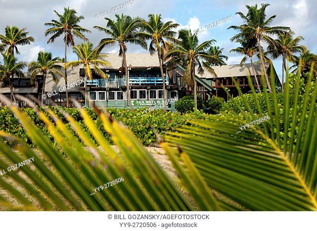 SeaWatch on the Ocean Restaurant - Fort Lauderdale, Florida, USA