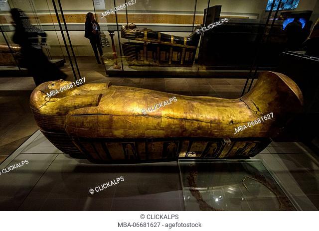 Egyptian museum (Turin, Piedmont)