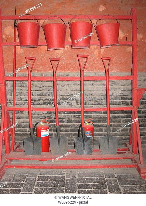 Fire control products