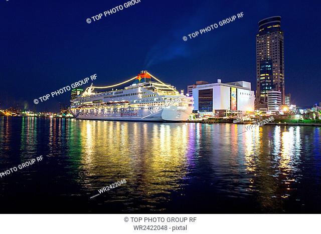 Keelung Star Cruises