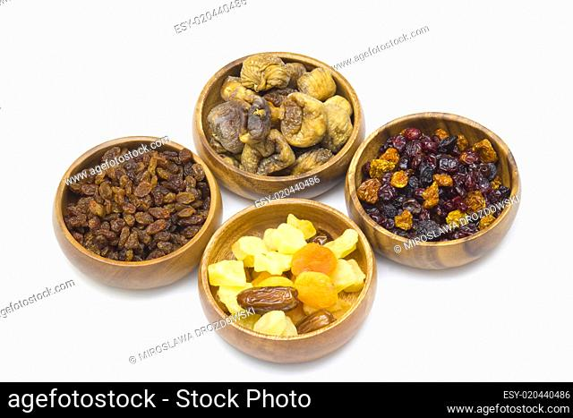 Fresh fig dried fruit Stock Photos and Images | age fotostock