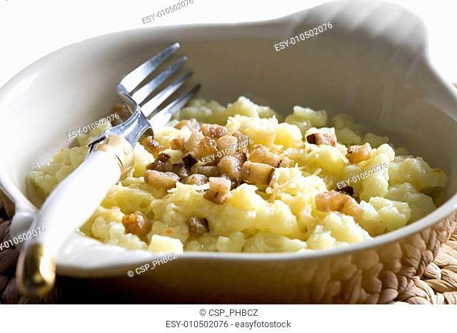 Slovakian cuisine