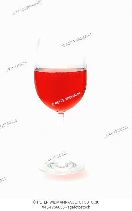 Longdrink, Kir Creme de Cassis, white wine