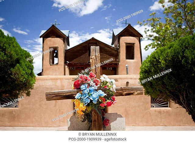 Chimayo, New Mexico, USA