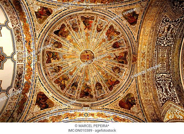 Spain, Andalusia, Seville, Museo de Bellas Artes