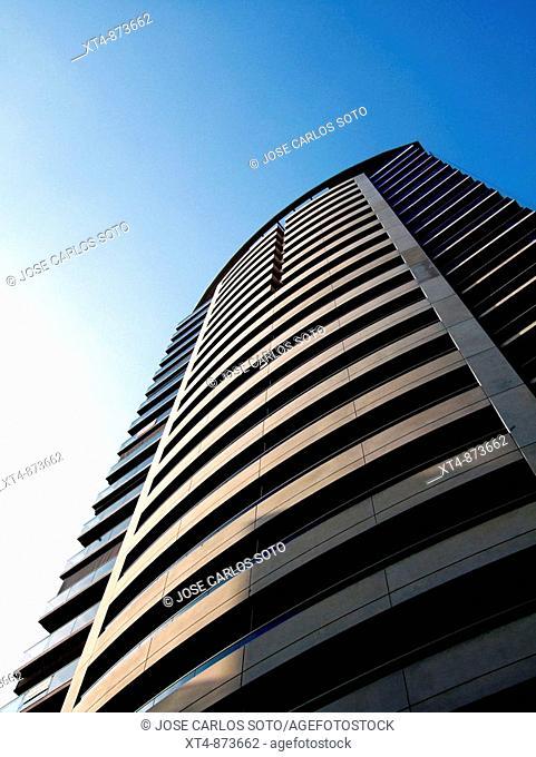 modern architectur
