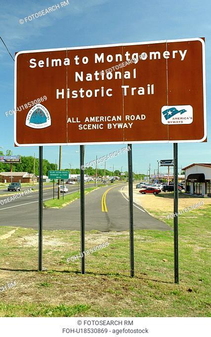 Selma, Alabama, AL