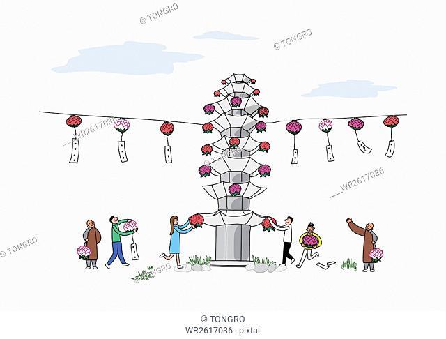 Traditional Korean holiday, Buddha's Birthday