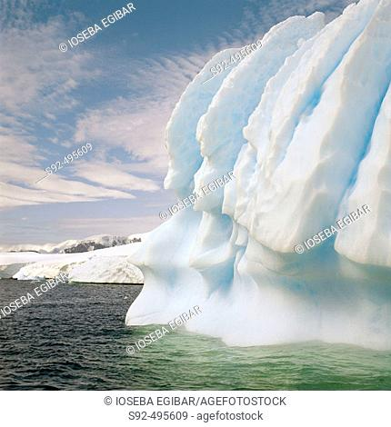 Antarctica. South Pole