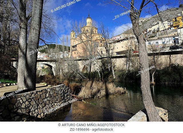 Junta de los Rios, Cuenca, Spain