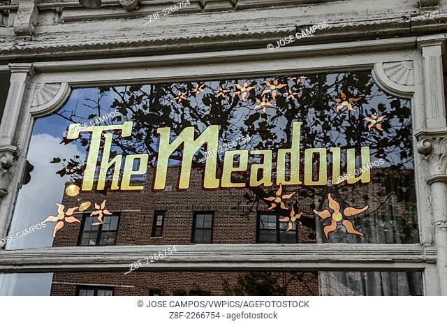 The Meadows. Soho, NYC