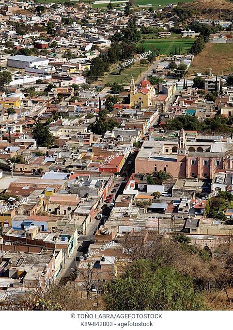 Atlixco, México