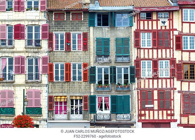 Bayona, Aquitania, France