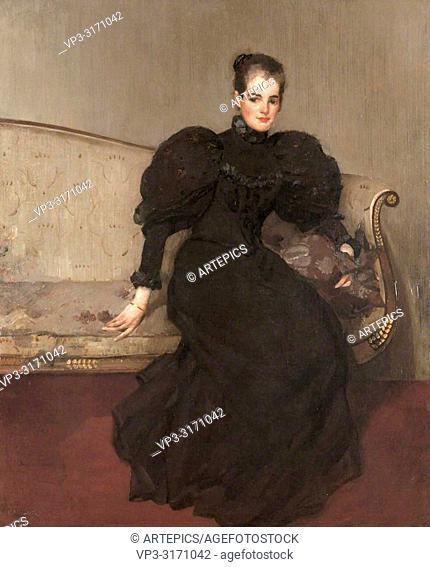 Walton Edward Arthur - Mrs Helen Walton