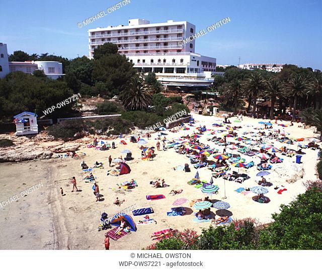 Minorca, Balearic Islands