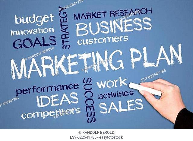 Marketing Plan - english