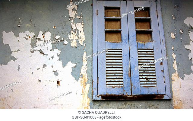 Window, Ilha Grande, RJ