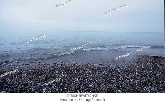 Baltic Sea, Germany, Rügen, Mecklenburg-Western Pomerania, Europe