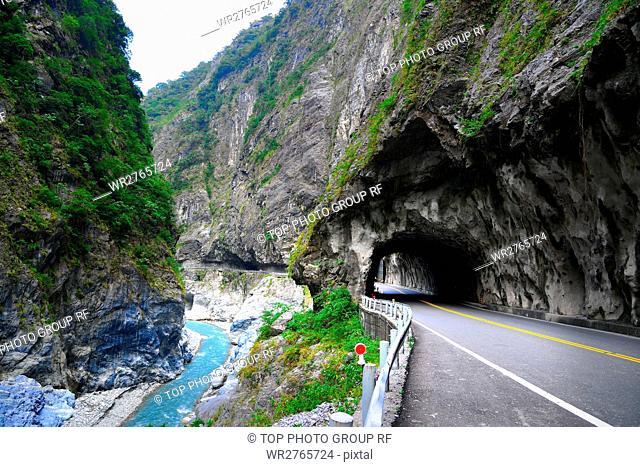 East of Taiwan