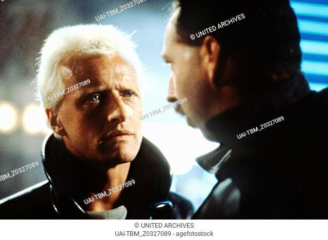 Blade Runner / Rutger Hauer / Blade Runner (Director's Cut)