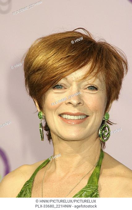 "Frances Fisher 11/13/08 """"18th Environmental Media Awards"""" @ The Ebell Theatre, Los Angeles Photo by Ima Kuroda/HNW / PictureLux File Reference # 33680-221HNW"