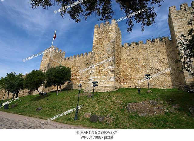 Castelo de So Jorge