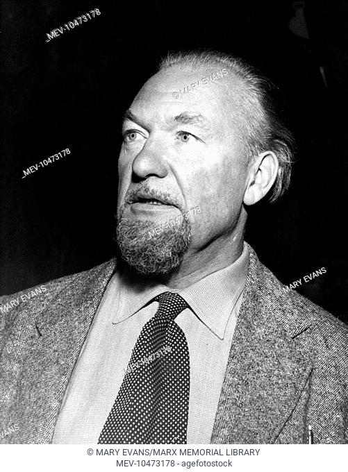 Ruskin Spear (1911-1990), English painter and art teacher