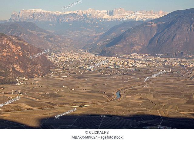 Gasthof Lipp, Predonico - Perdonig, Appiano sulla strada del vino - Eppan an der weinstrasse, Bolzano - Bozen, Trentino Alto Adige - Suedtirol, Italy, Europe
