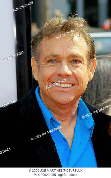 Wesley Eure at the Premiere of Universal Pictures' Land of the Lost held at the Grauman's Chinese Theater in Hollywood, CA, May 30, 2009