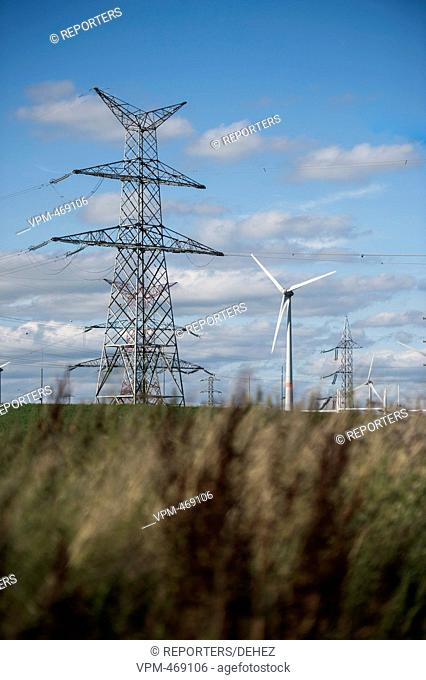 outdoor, energy, energies, ecology, lasting, electricity, wind, power, system, wind, power, systems, environment, aeolian, park, aerogenerator, turbine