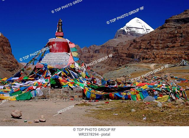 2011 China Tibet