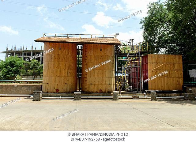 sewage treatment plant Sikandarabad Hyderabad