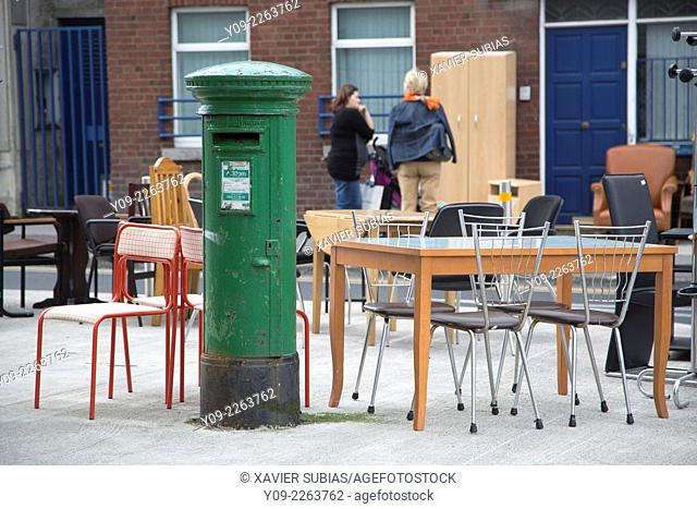 Mailbox, Limerick, Munster province, Ireland