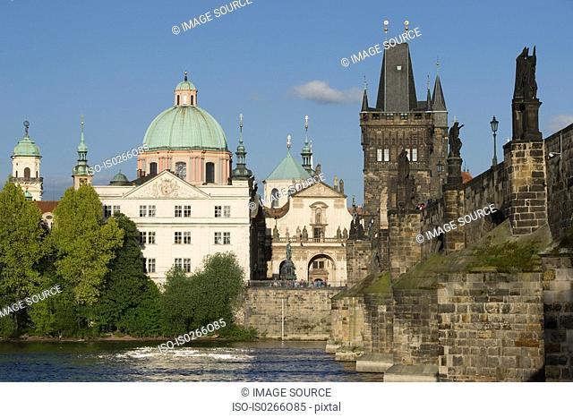 Prague stare mesto