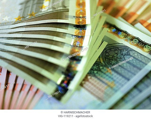 Euro notes.  - 27/10/2005