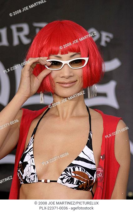 Lords of Dogtown (Premiere) Ling Bai 05-24-2005 / Grauman's Chinese Theatre / Hollywood, CA Photo by Joe Martinez
