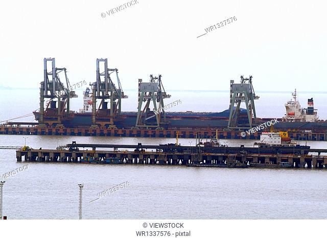 Ports mills
