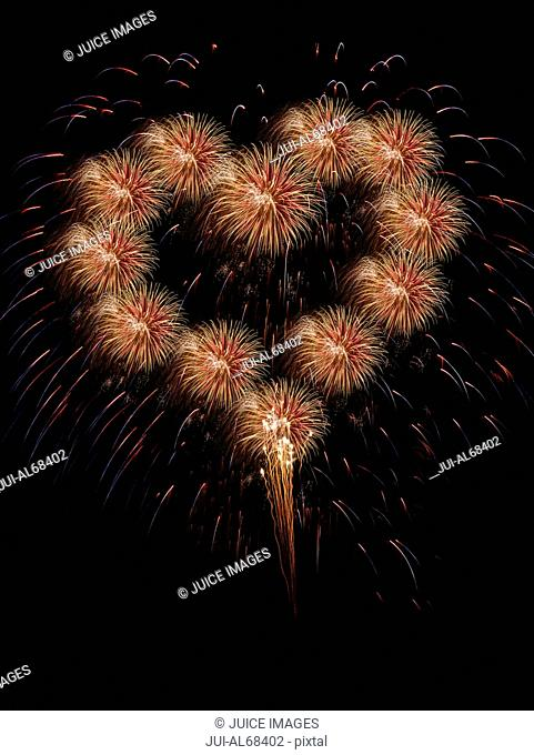 Fireworks, Composite