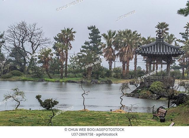 Jeju Norimae Park, Korea