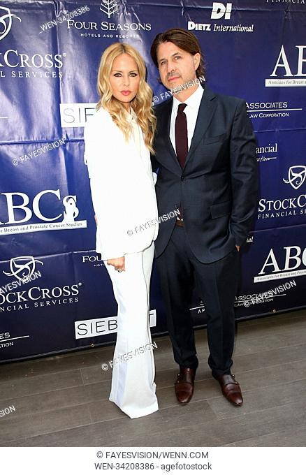 The ABCs Annual Mother's Day Luncheon Featuring: Rachel Zoe, Roger Berman Where: Los Angeles, California, United States When: 09 May 2018 Credit:...