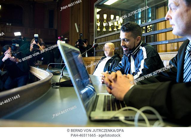 Rapper bushido Stock Photos and Images | age fotostock