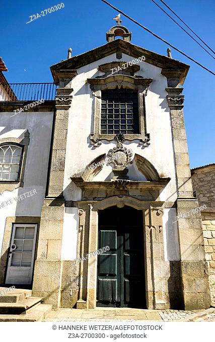 The House of Croft in Vila Nova de Gaia, Portugal